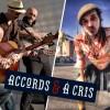 Concerts after du Festival Accords & à Cris / 24 et 25 juin