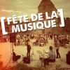 Fête de la musique / Mardi 21 Juin