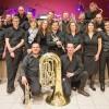 Samedi 25 mars / Grande soirée Big Band avec Sébastien Mitterand