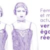 Mercredi 14 mars / TABLE RONDE / LE PRINTEMPS DES FEMMES ET DES FILLES