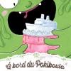 Dimanche 4 mars / A BORD DU POKIBOULA (spectacle familial)