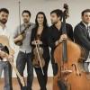 Vendredi 6 avril / FRANCOIS POITOU QUINTET (Jazz in Fougères)