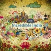 Samedi 12 mai / INCREDIBLE INDIA