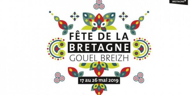 FÊTE DE LA BRETAGNE 2019