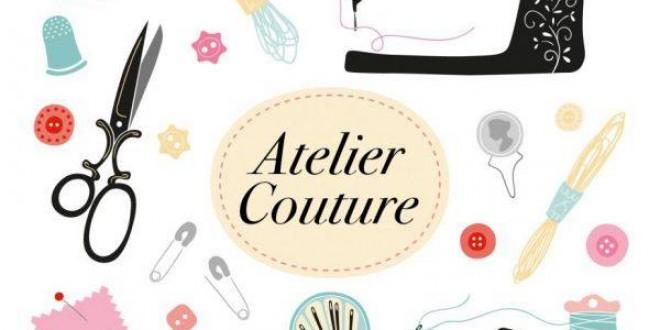 Sam 14 – Atelier couture «zéro déchet»