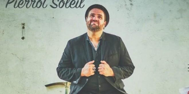 Pierrot Soleil / Sam 5 juin – 19 h / Apéro concert