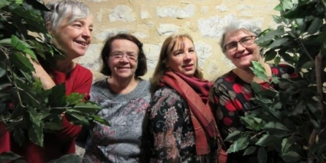 Les Lif'frédaines – Printemps des femmes et des filles – Dim 8 mars