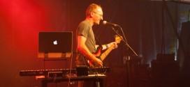 David Futur (sortie d'album) – Sam 14 mars