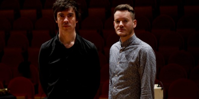 Duo Ernault/Martineau – Sam 10 oct