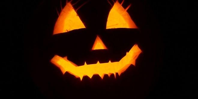 Défilé Halloween – Sam 31 oct