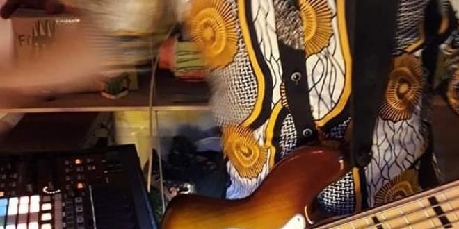 Stevo The Bass / Jeu 8 juill – 21h