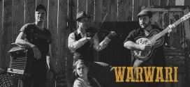 Warwari (release party) / Reporté